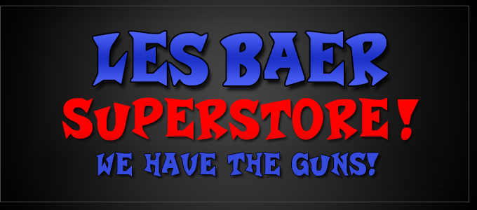 Les Baer Superstore